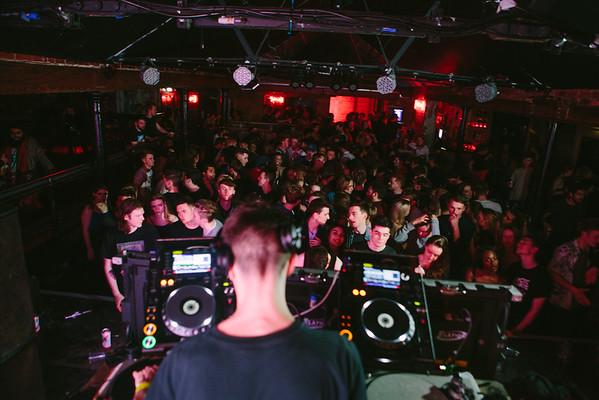 BlackBox & Friends: Label Launch Party || Fibbers, York.