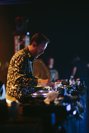 Reach Presents: Chase & Status.