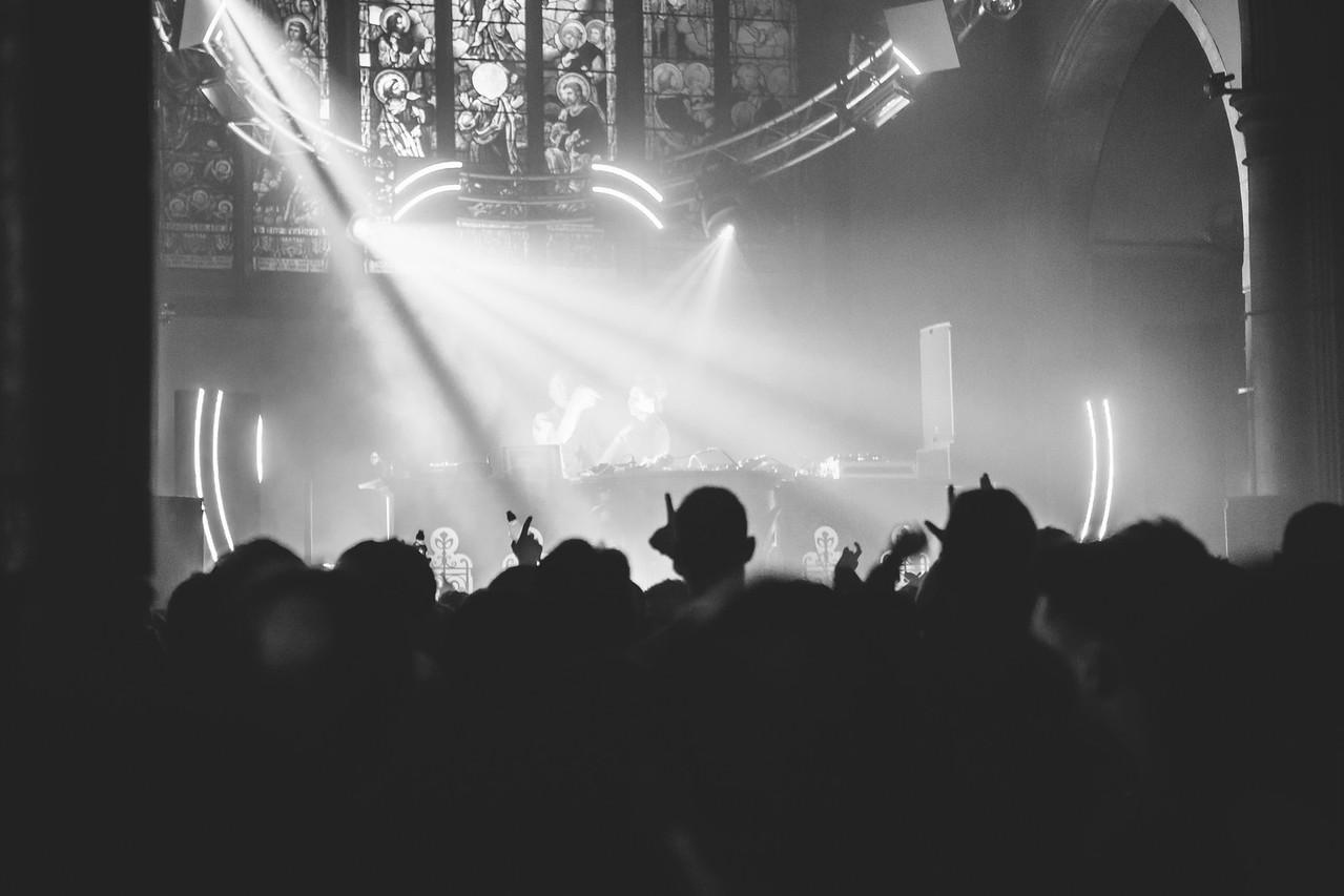 Fatboy Slim || Church, Leeds.