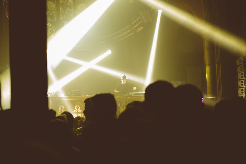 Fatboy Slim || Church, Leeds.