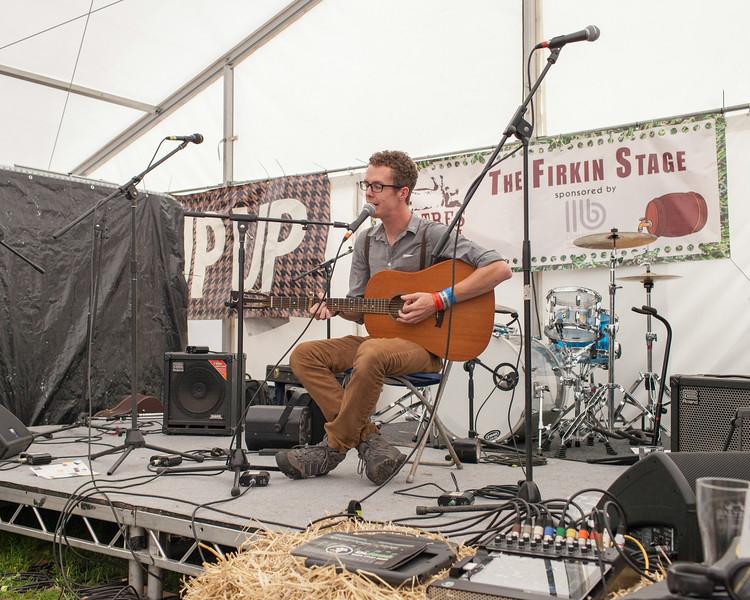 Galtres Festival 2013