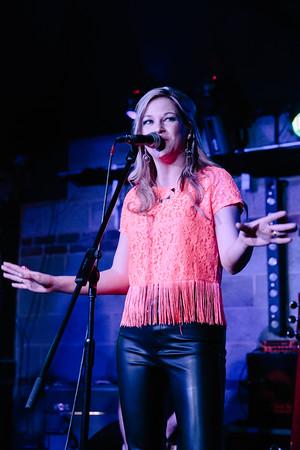 Jessica Ridley