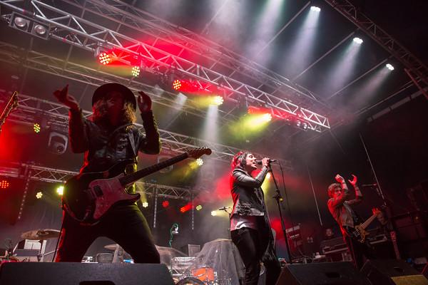 YUSU Presents: Live & Loud 2014