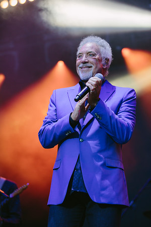 Sir Tom Jones