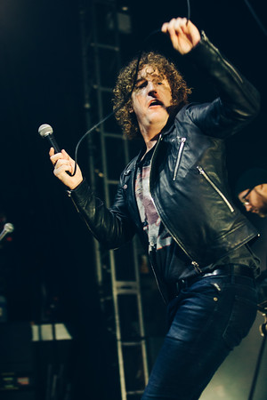 The Pigeon Detectives - O2 Academy, Leeds
