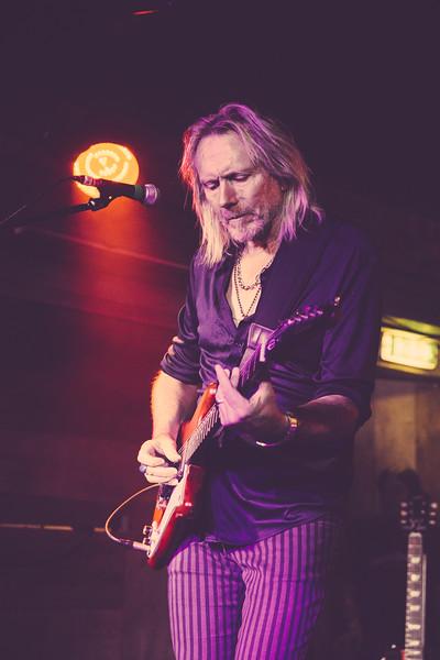 Wishbone Ash || Fibbers, York