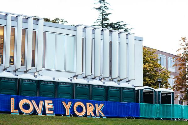 YUSU: Campus Takeover