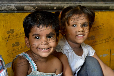 Children at the Mobile Creches, Seemapuri Centre.  Mobile Creches works with birth to 12 year old children living on the construction sites and slums of Delhi(NCR) since 1969. Integrated Daycare Centers for children on construction sites are run. Mobile Creches has so far reached out to 7,50,000 children, trained 6,500 women as childcare workers, run 650 daycare centres and partnered with 200 builders.  Mobile Creches runs daycares centres where children are provided education, nutrition and healthcare. Community-women and NGOs are trained to provide care and speak-up for the child. The years of experience along with strong-networks helps in the advocacy for policy-change.