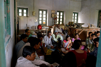 Group of men and women with various disablities share their experiences and how Nav Bharat Jagriti Kendra (NBJK) helped them over come the various obsticles right from getting a disability-card (with entitlements) to mobility and everyday activities.  Nav Bharat Jagriti Kendra (NBJK) was established in 1971 by four engineering graduates who  were sensitive to the causes of disparity, exploitation and poverty with an aim to  establish a just society. Today they are the leading non-profit organization in Jharkhand  running educational institution and health facilities.