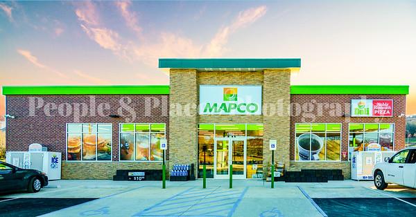 Mapco-Huntsville, AL _Special Edits