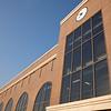 The Renewable Energy Center at Eastern Illinois University in Charleston, Illinois on August 31, 2011 (Jay Grabiec)