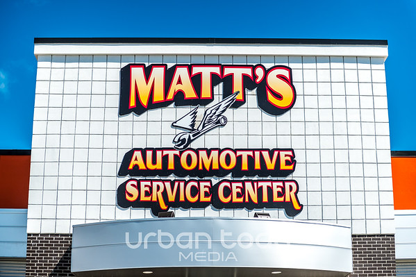 Matts Automotive