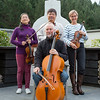 "Images of the Aroha String Quartet taken in Wellington on 1 May 2017.     Copyright: John Mathews 2017   <a href=""http://www.megasportmedia.co.nz"">http://www.megasportmedia.co.nz</a>"