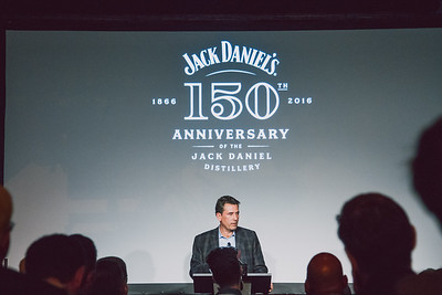 2016 Distributor Summit // Jack Daniels