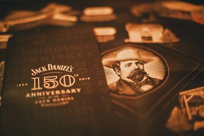 2016 Distributor Summit // Jack Daniels