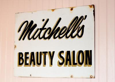 Mitchell's Salon