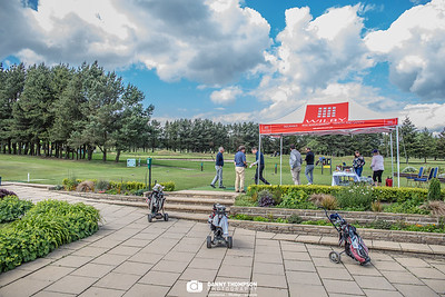 Neils Charity Golf Day - Halifax West End Golf Club - Commercial Photography - Danny Thompson Photography-144
