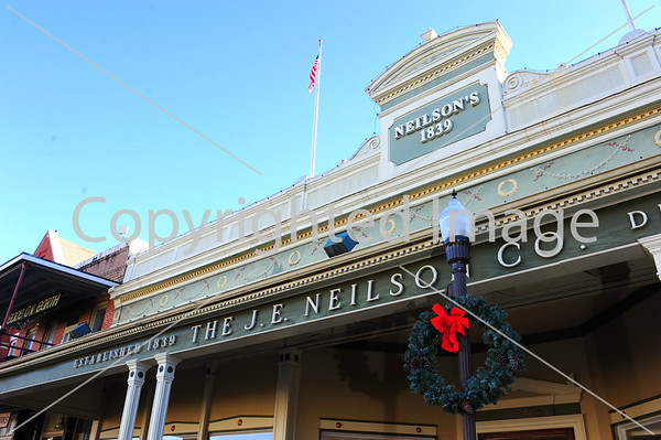 Neilson's Department Store