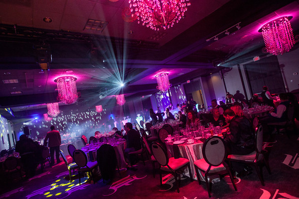 Couture Ballroom - Event (People)