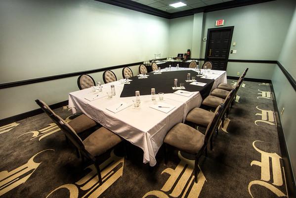 Conference Room - Medium (Karma - I, II & III)