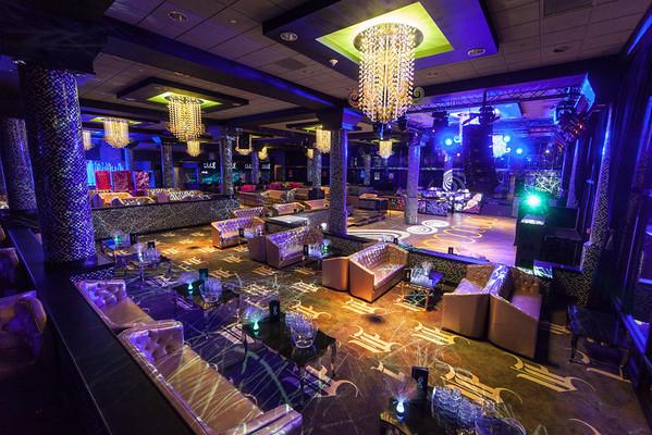 Night Club Views - Club 8