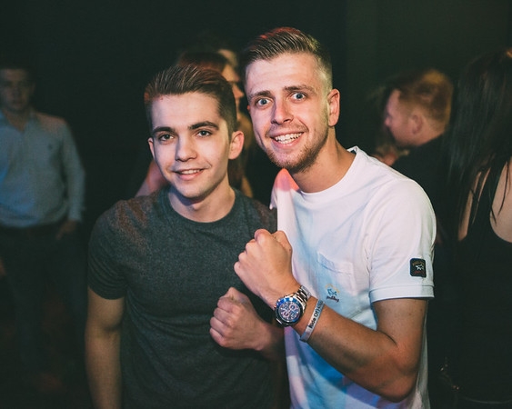 Tom Zanetti & Ko Kane || A-Level Results Party - Kuda