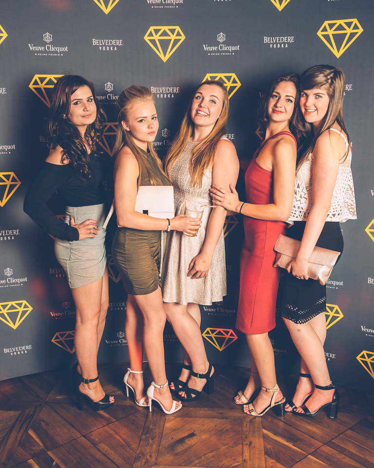ENTOURAGE || Saturdays at Rift & Co || Harrogate