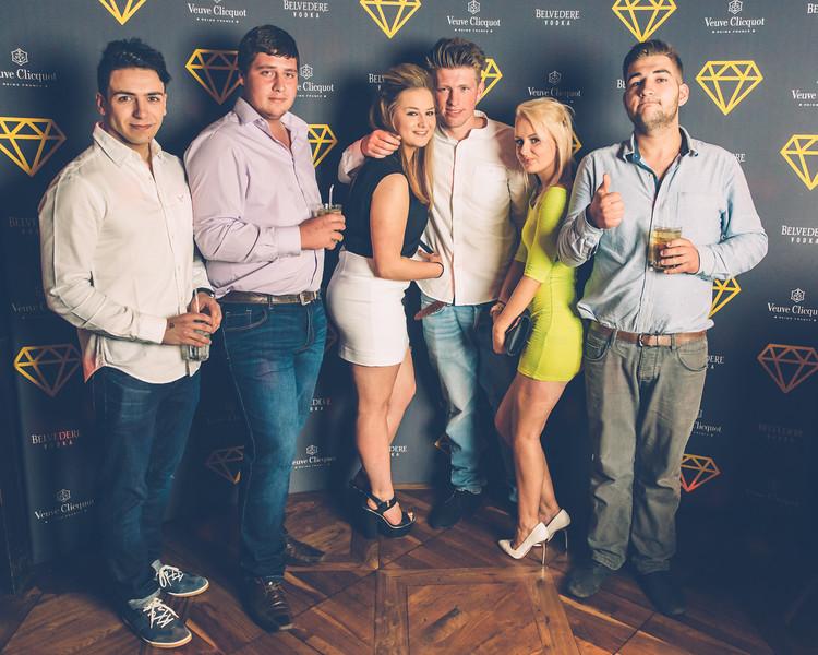 ENTOURAGE || Saturdays at Rift & Co || Harrogate