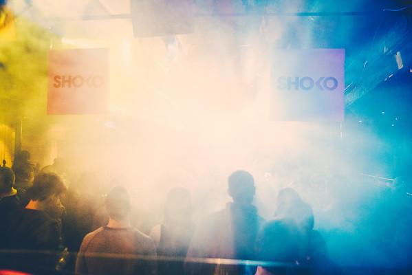 SHOKO Presents: Miguel Campbell