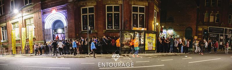 ENTOURAGE || Official UoY Tuesdays || Kuda