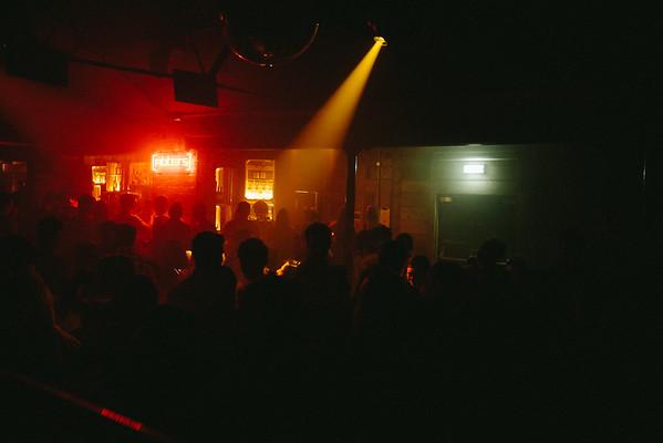 REBEL || Official UoY Thursdays || Fibbers