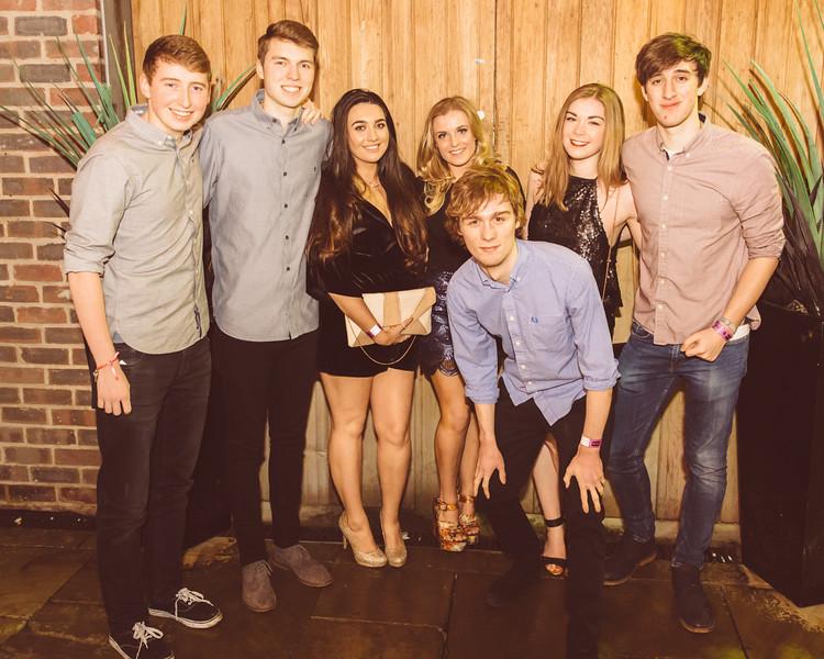 Sundays at Revolution - York's biggest weekly student event!