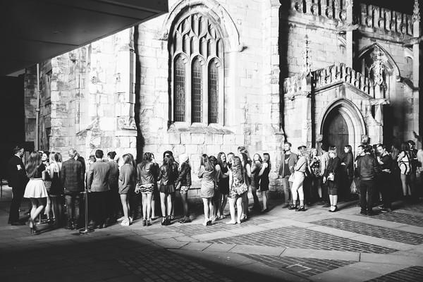 Sundays at Revolution - Official University Of York Sundays
