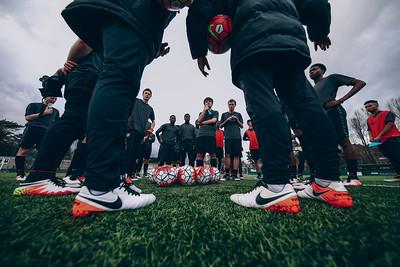 Nike - Whyteleafe Football Academy