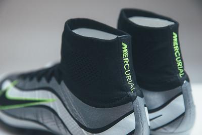 Nike What the Merc?
