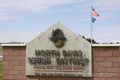 North Davis County Sewer District