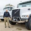 Nuss Trucks - Bob Nuss