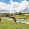 "View to the 1st tee on Practice Day 1 of the Asia-Pacific Amateur Championship tournament 2017 held at Royal Wellington Golf Club, in Heretaunga, Upper Hutt, New Zealand from 26 - 29 October 2017. Copyright: Simon Woolf  2017.    <a href=""http://www.woolf.co.nz"">http://www.woolf.co.nz</a>"