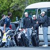 "Photos of thePlayers arriving for the 1st practice round at Wellington Golf Club immediately prior to the hosting of the Asia-Pacific Amateur Championship tournament 2017 held in Heretaunga, Upper Hutt, New Zealand in late October 2017. Copyright John Mathews 2017.    <a href=""http://www.megasportmedia.co.nz"">http://www.megasportmedia.co.nz</a>"