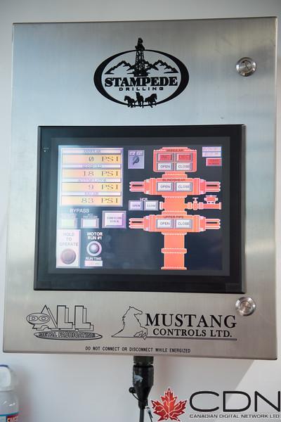 Mustang-8801