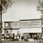 Home Union Branch
