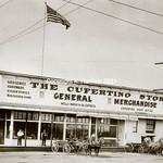 The Cupertino Store