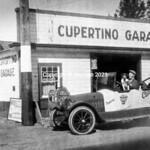 Cupertino Garage