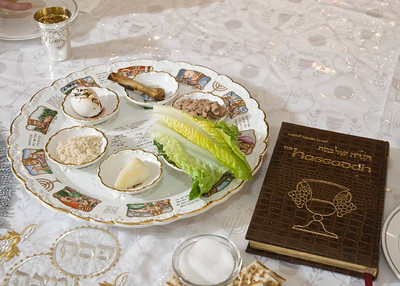 Seder 103
