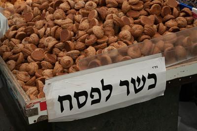 Machane Yehuda Passover-1129