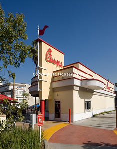 Chick-fil-A / Hollywood