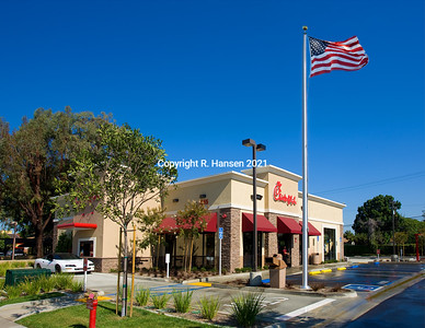 Chick- fil-A  Lakewood