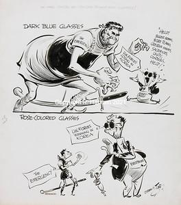 Dorman Smith Cartoons