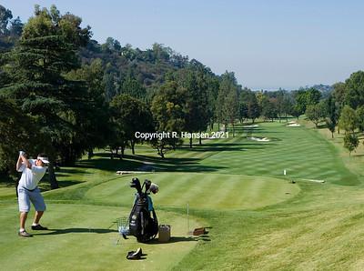 Hacienda Golf and Country Club