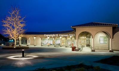 J Serra High School, SJC, Ca.